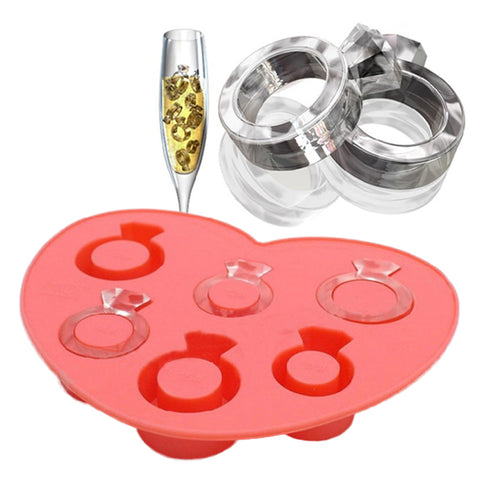 High quality Diamond Ring Cooking Tools - Cheap Gear Here