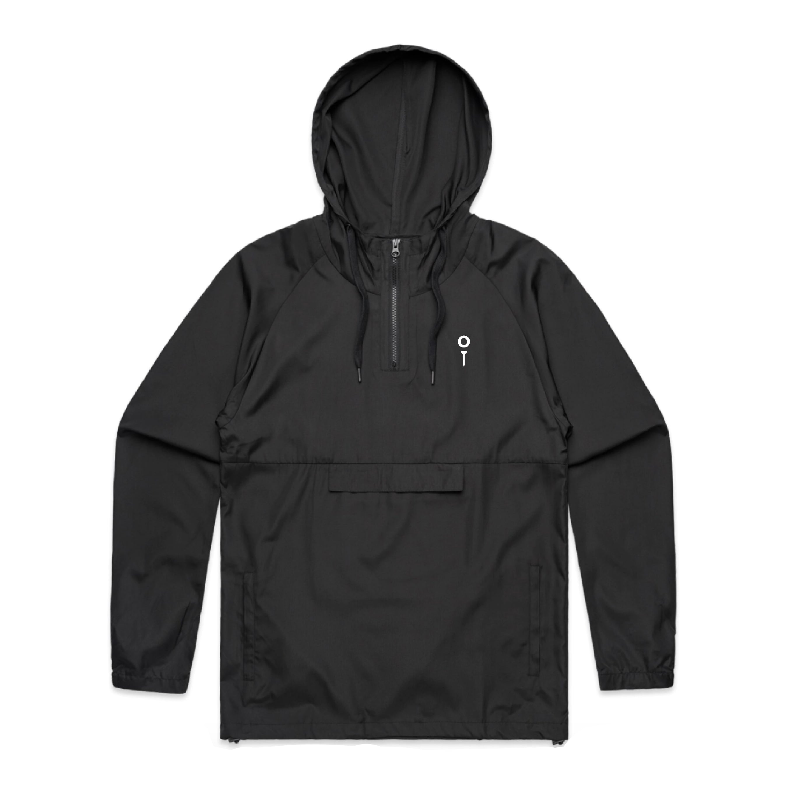 BALL AND TEE WINDBREAKER