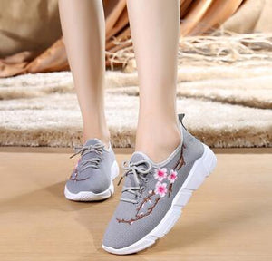 Comfortable Shoes Two Style Spring Summer - onemagic