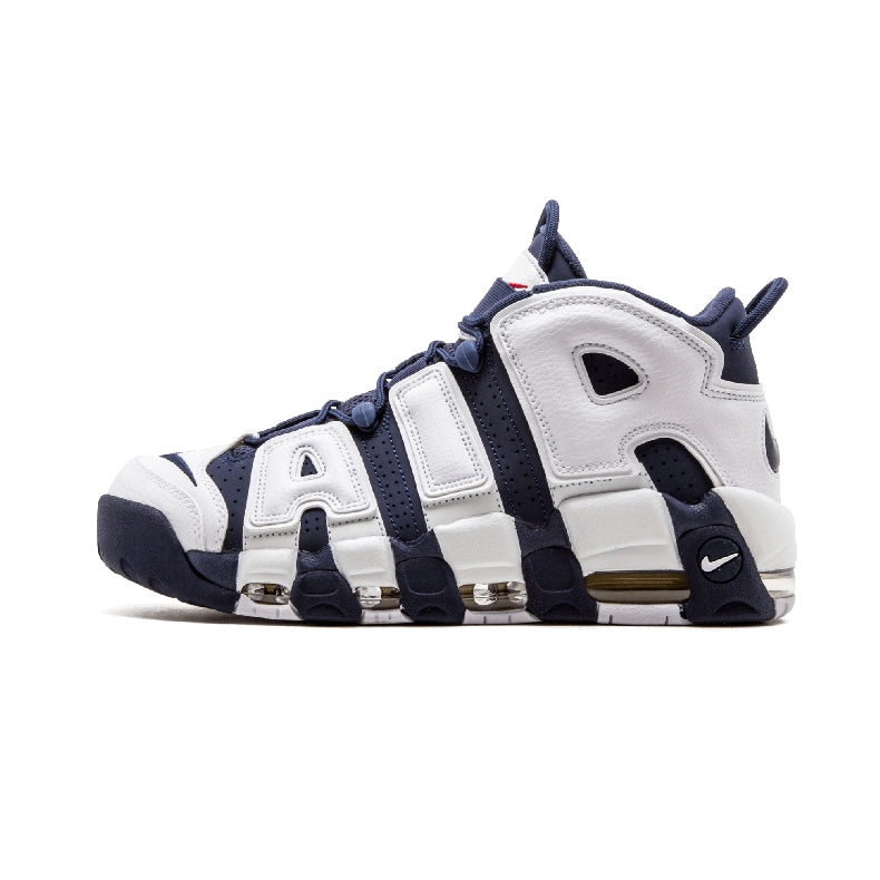 Nike Air Uptempo Olympics Men's Basketball Shoes - onemagic