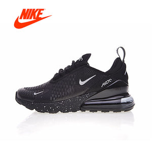 Original Nike Air Max 270 Men's Running Shoes Sports Nike Sneakers Authentic Outdoor Shoes Comfortable - onemagic