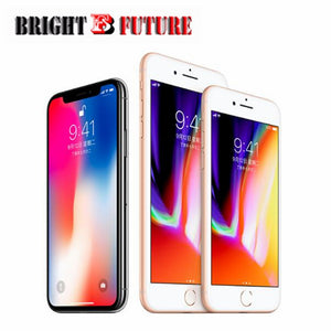 Unlocked Apple iphone 8 / iphone 8 Plus 2GB RAM 64GB 256GB ROM inch Hexa Core 12MP iOS 11 LTE Fingerprint Mobile Phone