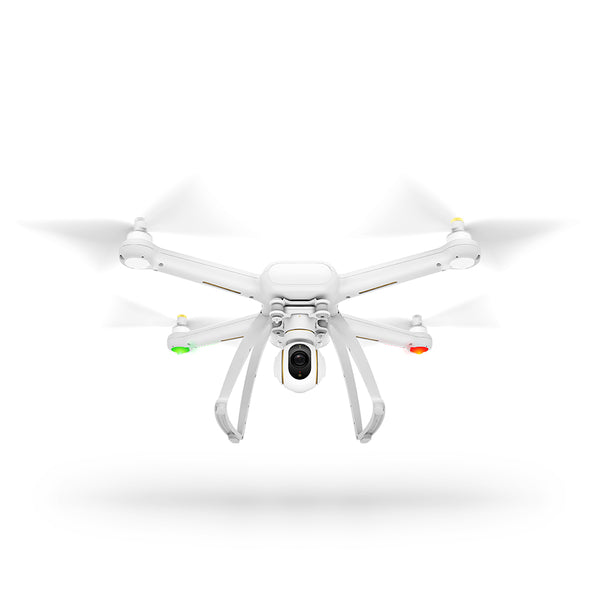 XIAOMI Mi Drone HD 4K WiFi FPV 5GHz Quadcopter 3 Axis Gimbal Surrounded Flight 6 Axis Gyro Tap To Fly With Propeller Protector
