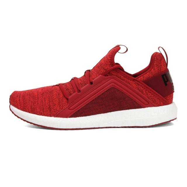 PUMA Mega NRGY Knit Men's  Running Shoes Sneakers - onemagic