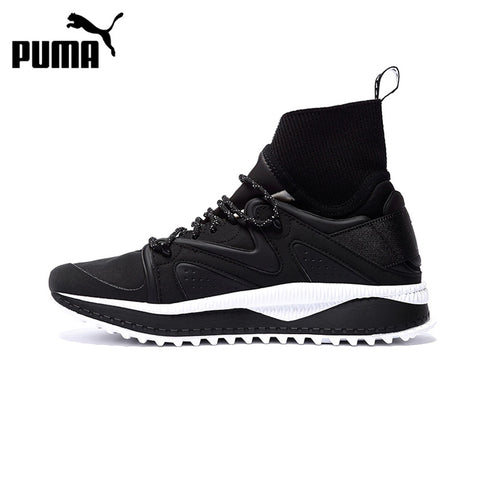 Authentic PUMA TSUGI Kori Breathable Unisex Running Shoes Sports Sneakers Outdoor Walking Sneakers Classic Athletic - onemagic
