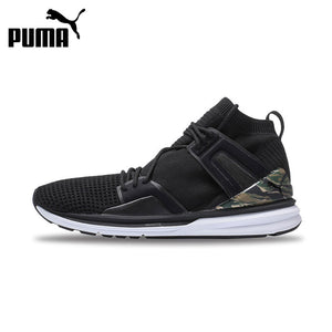 Puma Men's B.O.G Limitlesshi Breathable Running Shoes Sports Sneakers Outdoor Walking Jogging Athletic - onemagic