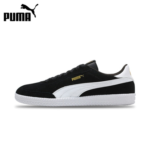 Puma Hard-Wearing Unisex Skateboarding Shoes Anti-Slippery Sports Sneakers Comfortable Outdoor - onemagic