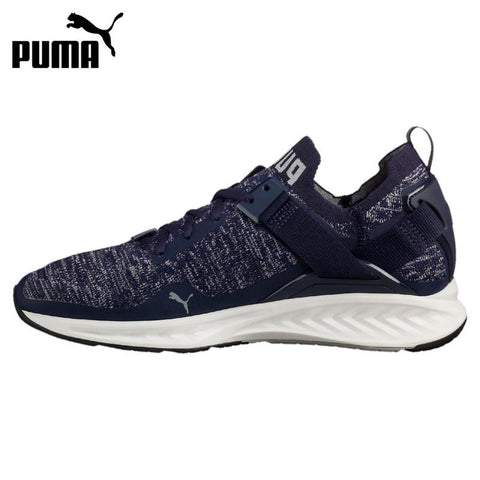 Authentic PUMA mens running shoes sneakers - onemagic