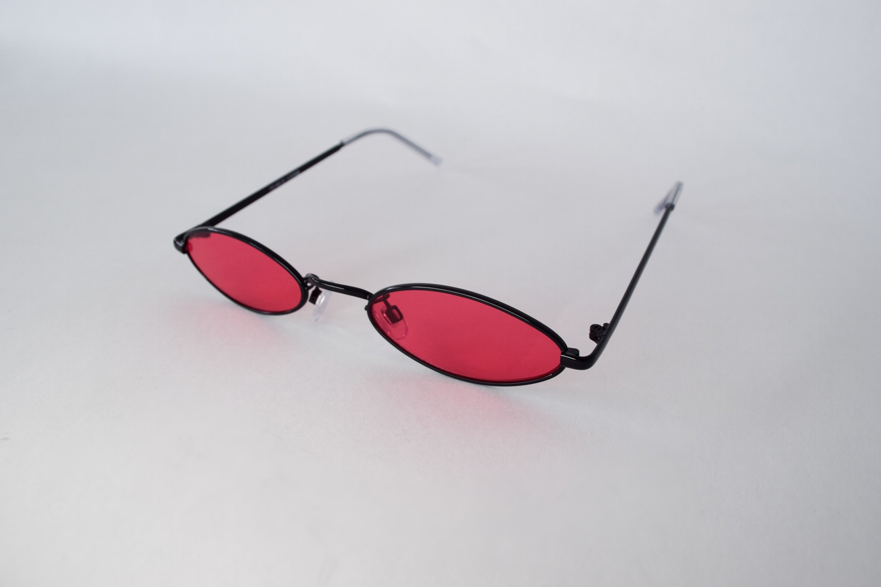 Cool Kids Only Oval Shades