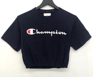 Champion Scrunchy Crop