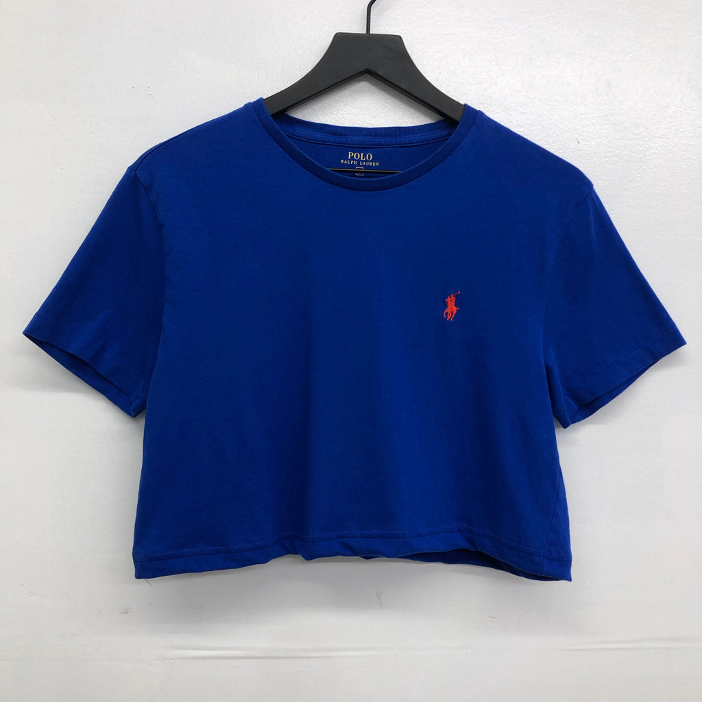 Ralph Lauren Crop Top
