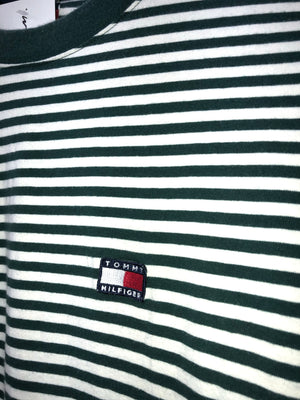 Vintage Tommy Hilfiger Crop Top