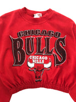 Dope Ass Chicago Bulls Elastic