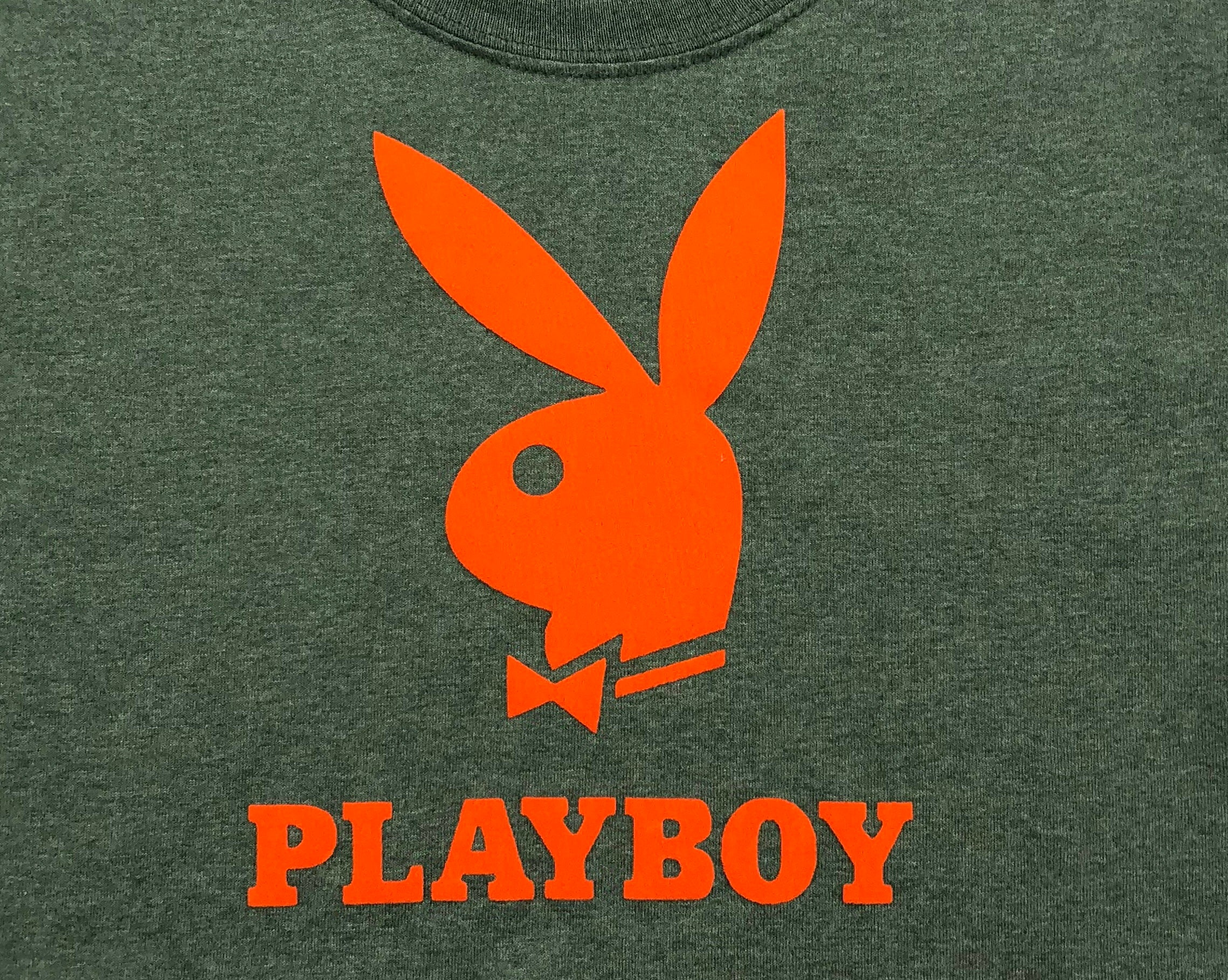 Playboy Cropped T-Shirt