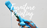 Furniture Painting Beginner Bootcamp online