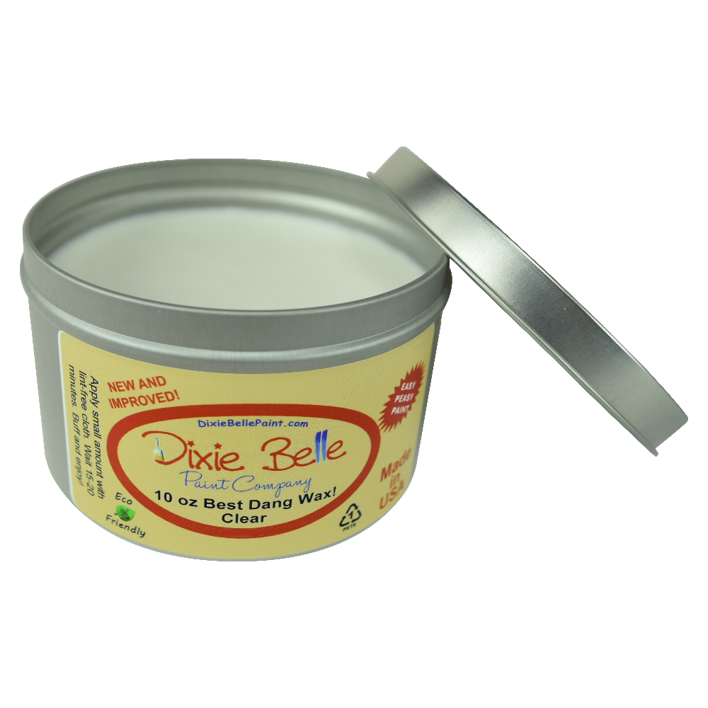 Dixie Belle Clear wax