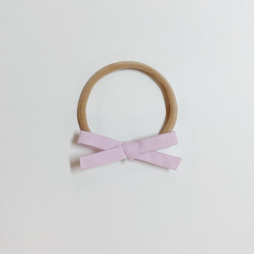 Lavender [Dainty Bow]