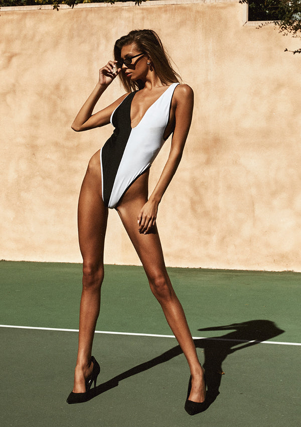 The Fleur One Piece