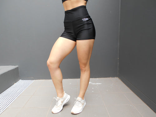 TSIR High Waist shorts