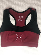 Load image into Gallery viewer, TSIR Sports Bra