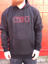 Load image into Gallery viewer, TSIR Unisex Cotton Hoodie