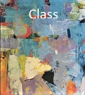 "LW6 Video of Zoom Class, ""Abstract is Hard, Abstract is Easy - Part 2"", by Lynne Wintermute"