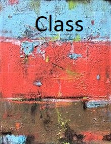 "LW5 Video of Zoom Class, ""Abstract is Hard, Abstract is Easy - Part 1"", by Lynne Wintermute"