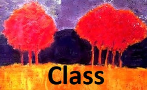 "LW11 Video of Zoom Class, ""Introduction to Painting with Pastels"", by Lynne Wintermute"