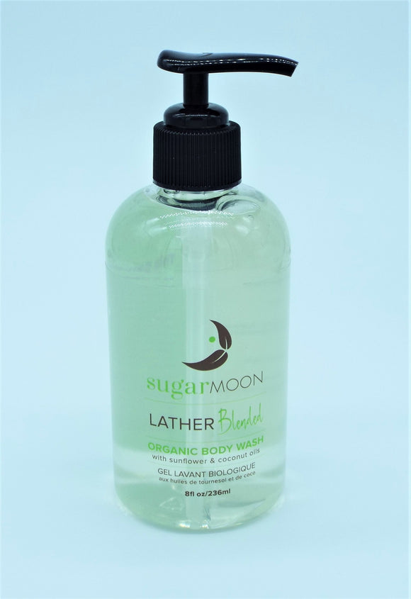 Blended Lather