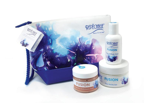 Repechage Fusion travel Kit- Pumpkinfina