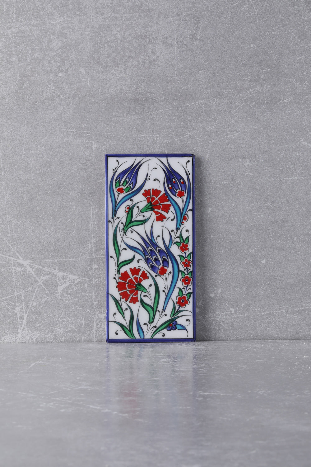 EXCLUSIVE HANDCRAFTED  10X20 CM TILE