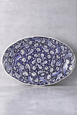 EXCLUSIVE SPECIAL DESIGN HANDCRAFTED PLATTER