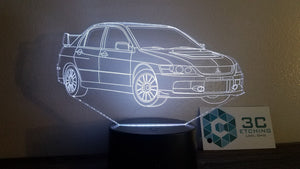 Mitsubishi LED Display