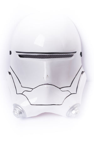 Flametrooper Half Mask