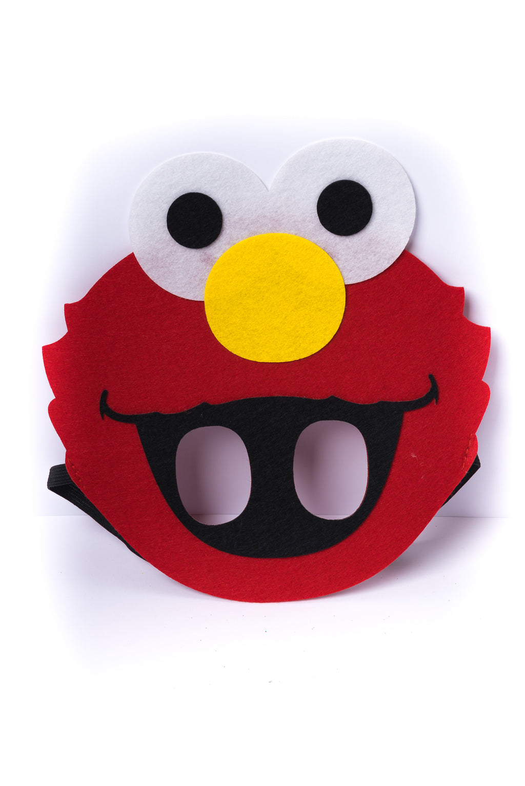 Kids Elmo Felt Mask