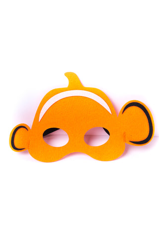 Kids Nemo Felt Mask