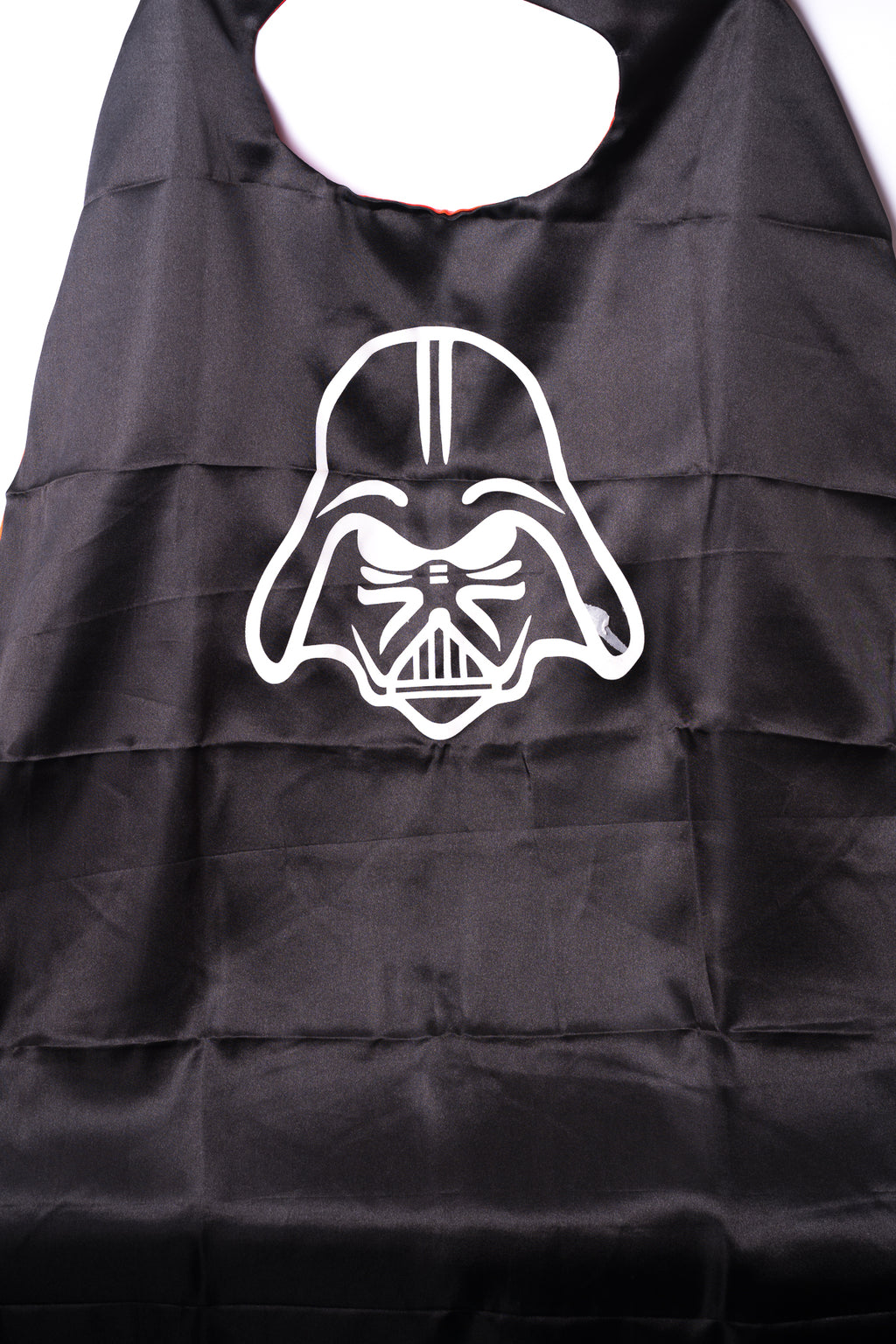 Darth Vader Mask and Cape Set