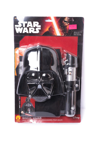 Darth Vader Accessories Set