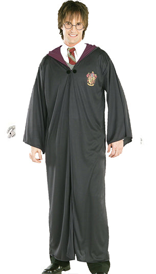 Harry Potter Gryffindor Adult Robe