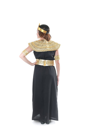 Egyptian Queen Costume