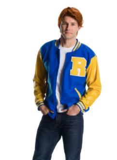 Riverdale Archie Andrews Costume