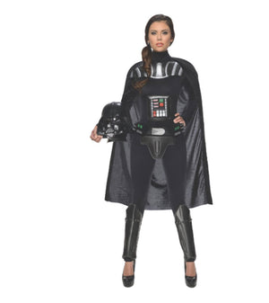 Star Wars Female Darth Vader