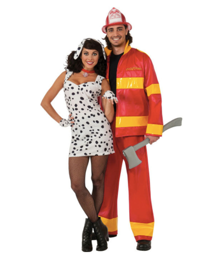 Rubie Rescue Costume