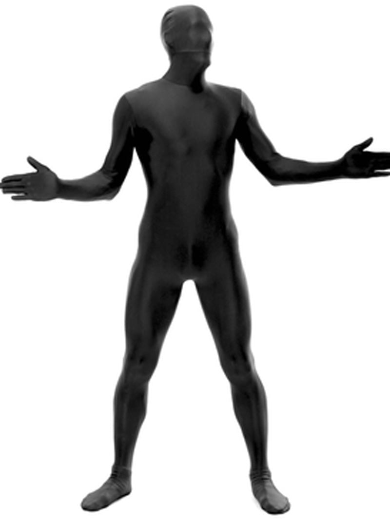 Second Skin Morphsuit