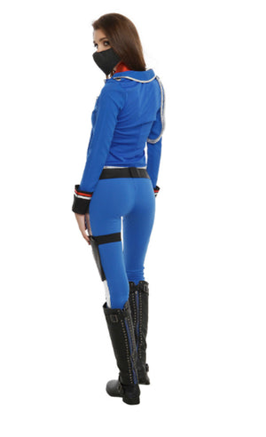 G.I. JOE Cobra Girl Costume