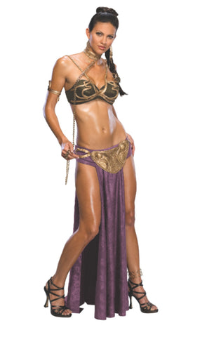 Star Wars Slave Princess Leia