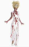 Bloody Prom Queen Costume