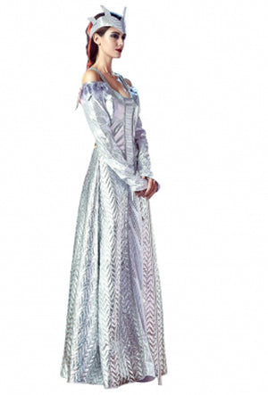 Ice Queen Costume