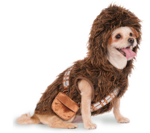 Star Wars Chewbacca Pet Costume