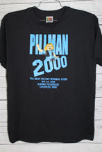 Brian Pillman Memorial Cincinnati Ohio Vintage DEADSTOCK WWF WWE Wrestling T-shirt